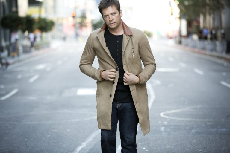 Harry Connick Jr. Talks New Orleans