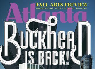 Buckhead is Back