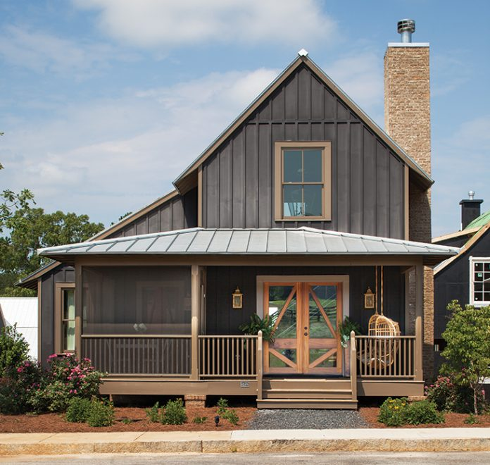 Small Homes Are The Next Big Thing