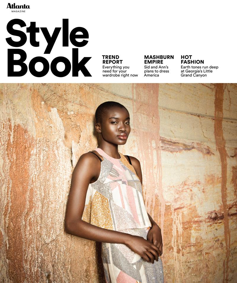 Atlanta Magazine Style Book