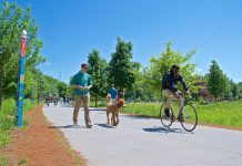50 best things to do in Atlanta - Atlanta BeltLine