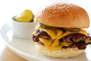 The Bocado burger