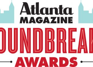 Atlanta Magazine Groundbreaker Awards