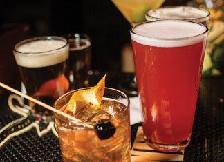 Atlanta bars