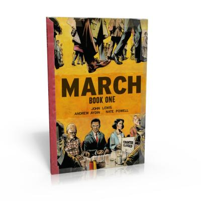 March, Volume One