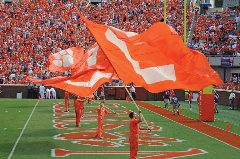 College Towns of the South: Clemson, South Carolina