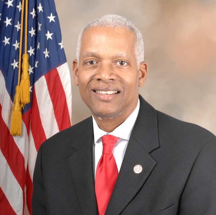 Q&A: Rep. Hank Johnson on ending police militarization