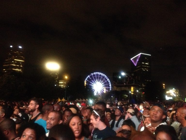 The Outkast #ATLast experience was more than just three concerts