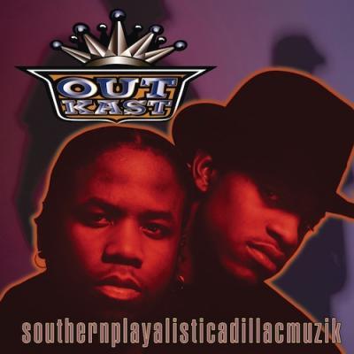 Outkast_Southernplaylisticadillacmuzik