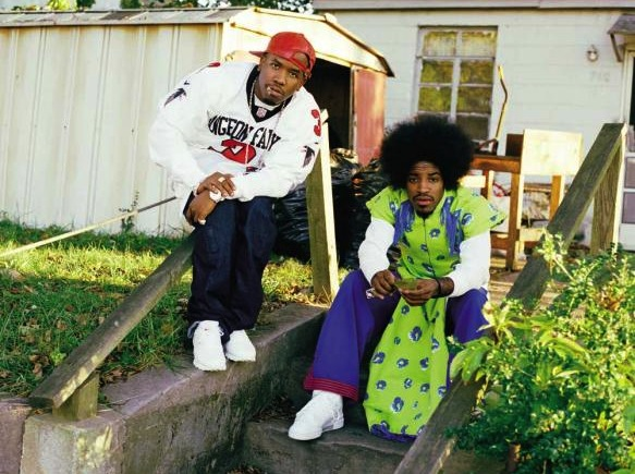 ATLast, Outkast to perform for home crowd