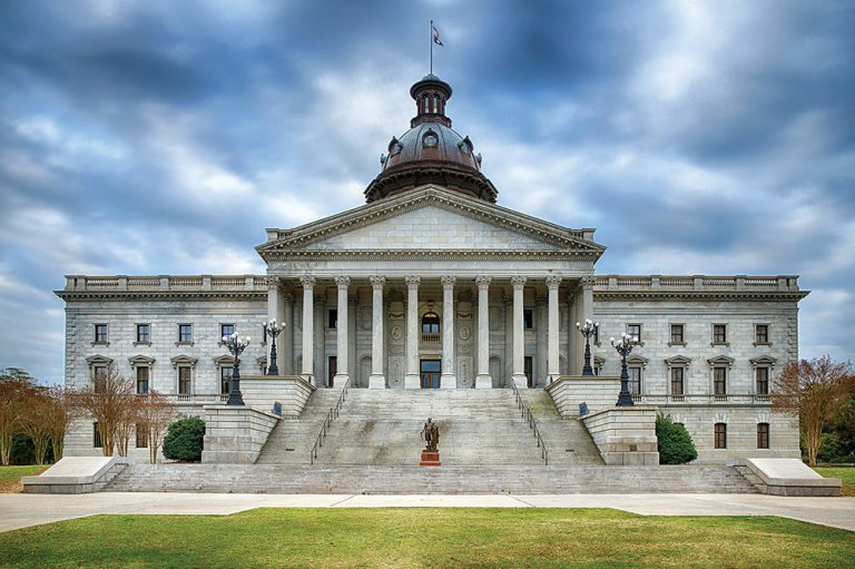 College Towns of the South: Columbia, South Carolina