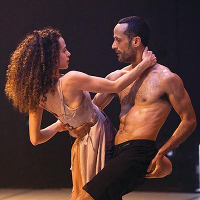 """Israeli dance company Vertigo explores """"Reshimo"""""""