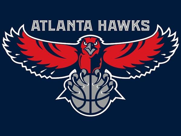 Courtesy of the Atlanta Hawks