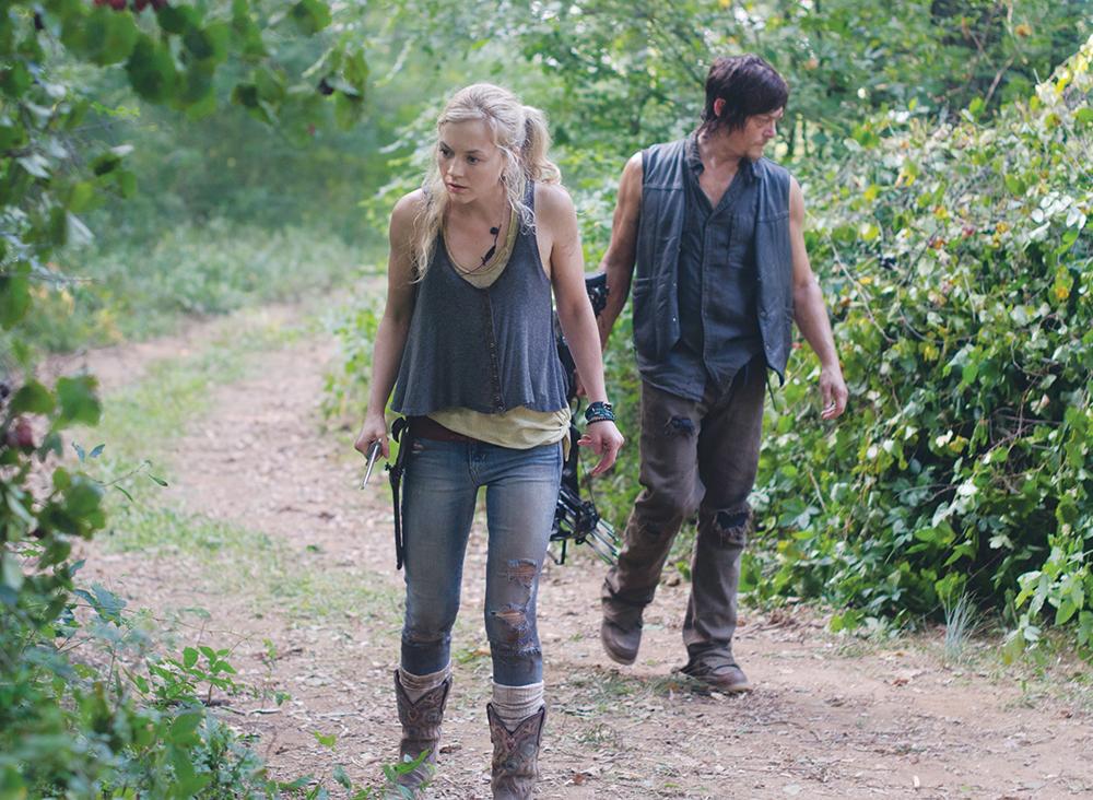 Photograph courtesy of AMC
