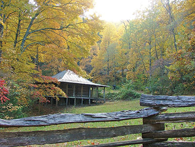 68. Foxfire Museum and Heritage Center, Mountain City