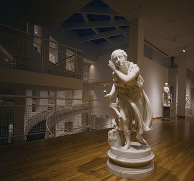 11. High Museum of Art, Atlanta