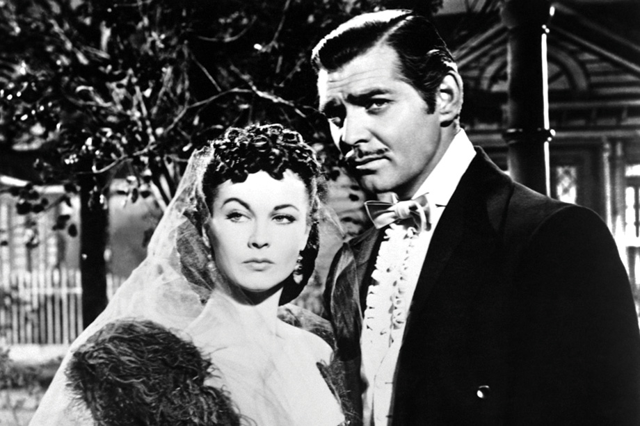 To celebrate the 75th anniversary, 3 books for Gone with the Wind ...