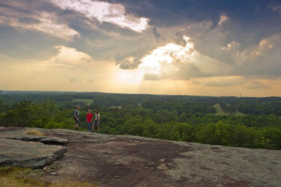 Georgia State Parks - Atlanta Magazine