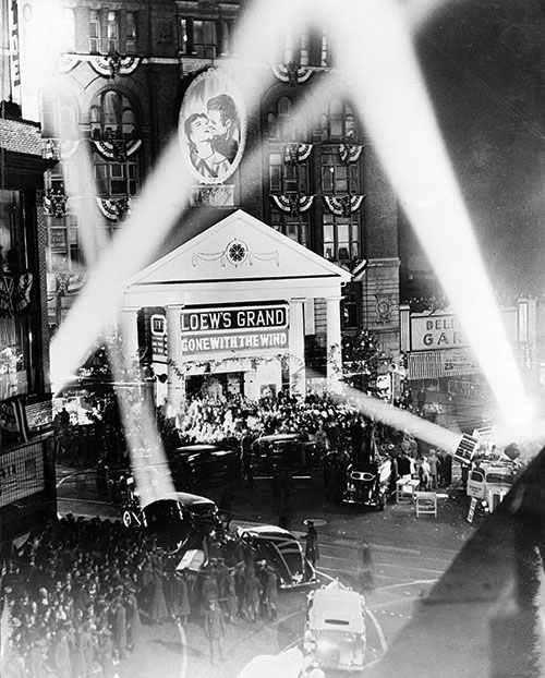 Photograph courtesy of Kenan Research Center at the Atlanta History Center