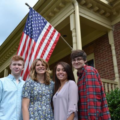 American Flag (3)