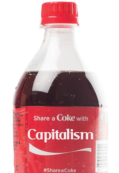 Citizen Coke Explores Coca Colas Enviromental Impact Atlanta