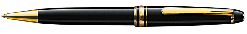 Photograph courtesy of Montblanc
