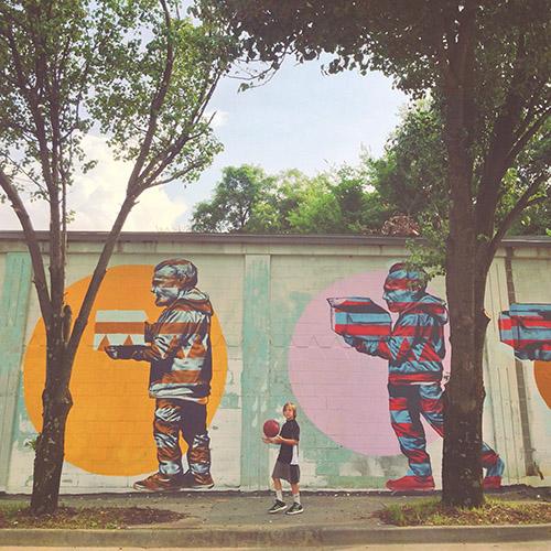2014 in Atlanta, as told by 14 #weloveATL Instagram photos