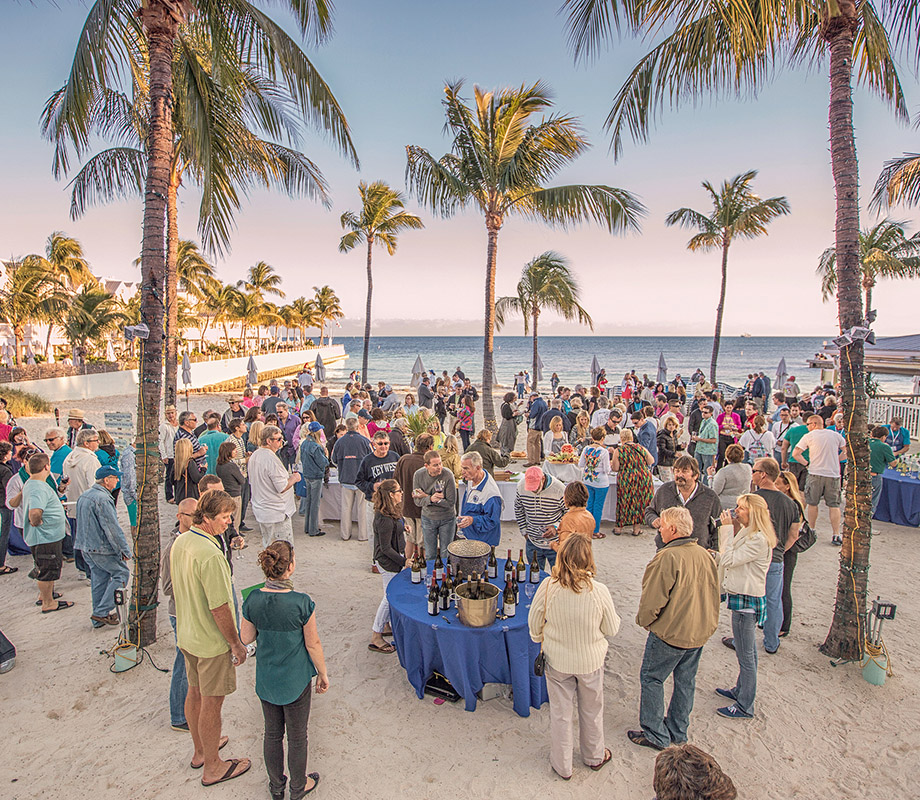 The Marker Waterfront Resort is Old Town's first new hotel in 20 years. themarkerkeywest.com
