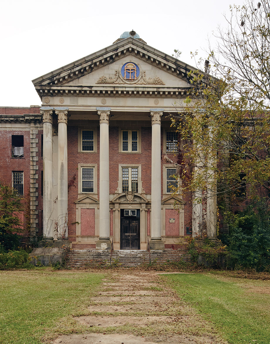 Asylum Inside Central State Hospital Once The World S Largest Mental Institution Atlanta Magazine