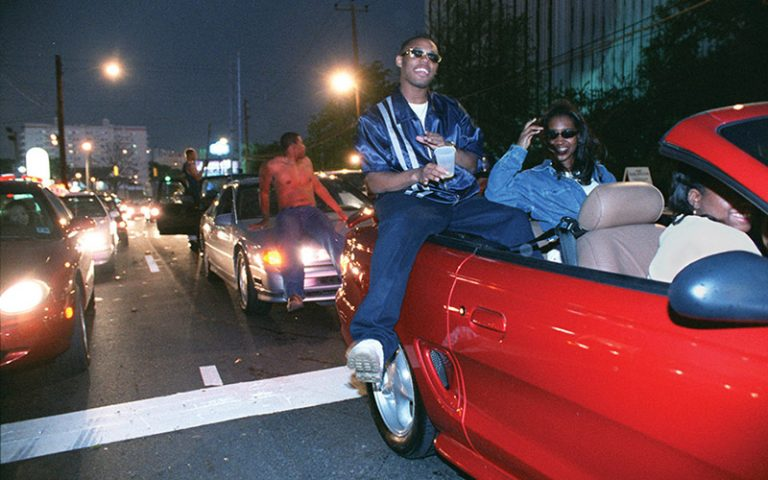 Freaknik: The rise and fall of Atlanta's most infamous street party