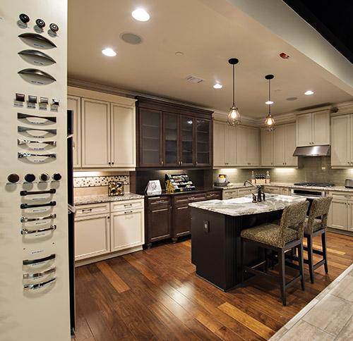 Builder Design Centers Offer Furnishing Ideas For Atlanta
