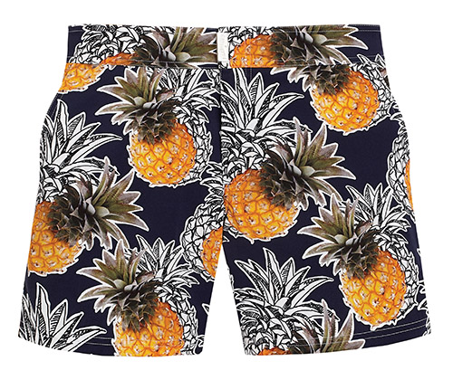 Vilebrequin swim trunks, $280