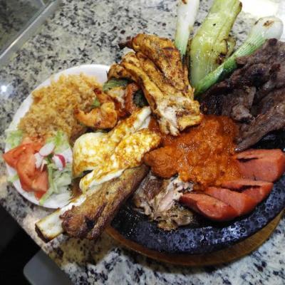 Pura Enchilada Taqueria
