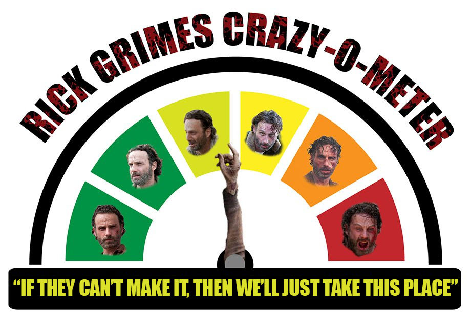 Illustration by Matt Walljasper, photographs courtesy of AMC