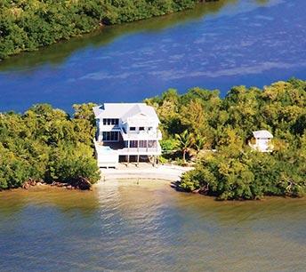 Cresent-Island