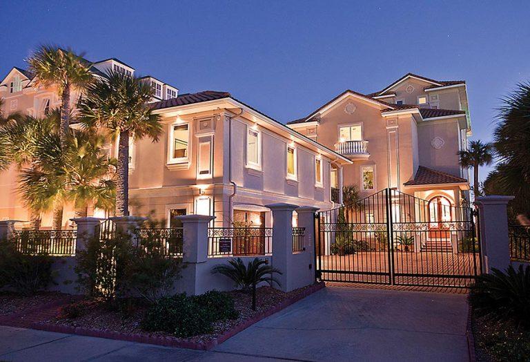Hot Rental Properties in the Gulf