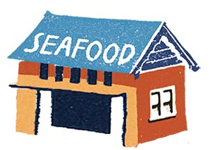 SeafoodShack