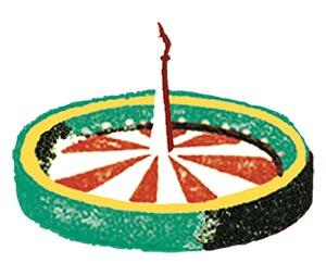 roulettewheel