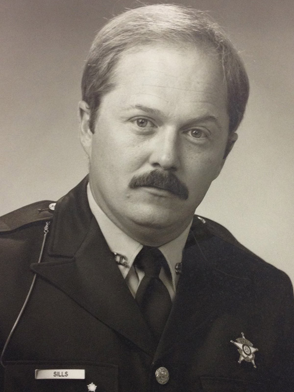 Sills in 1988