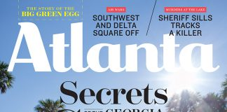 Secrets Of The Georgia Coast Atlanta Magazine