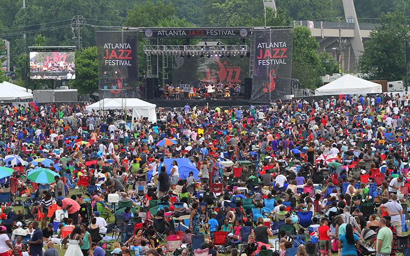 20 Atlanta festivals to enjoy in May