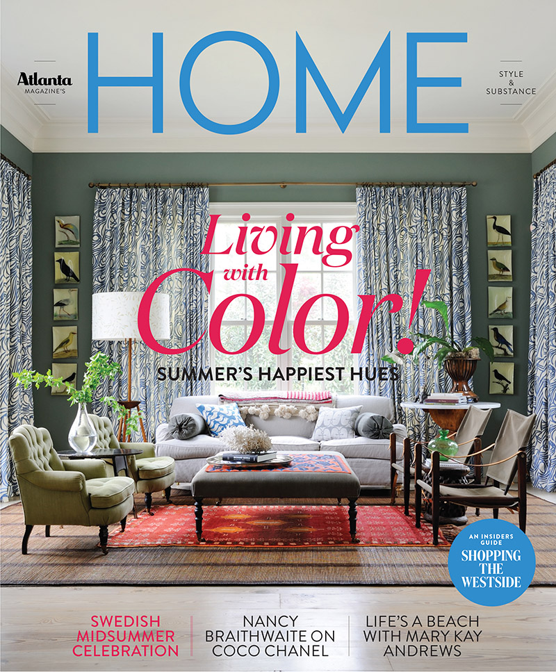 Each Issue Of Atlanta Magazines HOME Includes A List The 50 Best Home And Garden Stores To Guide You Citys Furniture Supplies