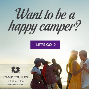 Camp Couples: Jamaica for Grown-Ups