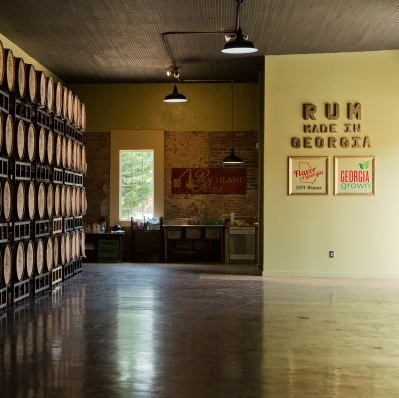 That new Georgia beer law covers distilleries, too. So what do distillers think about it?