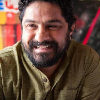 Meherwan Irani