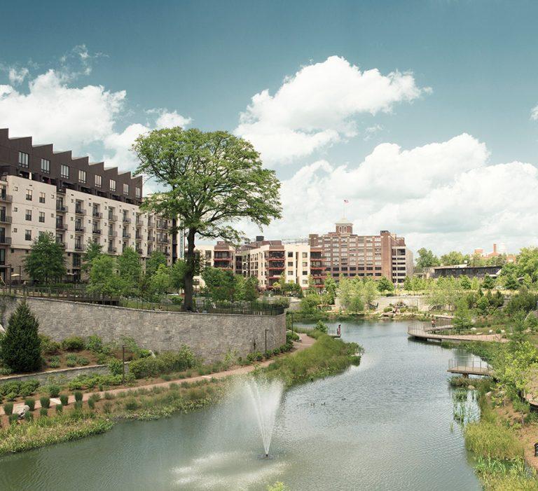 Six Atlanta community parks to discover