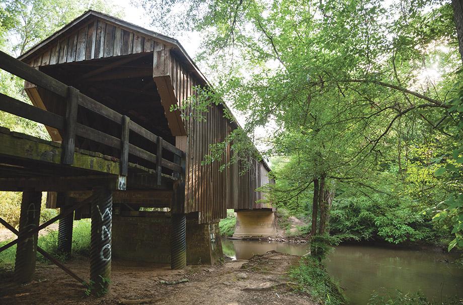 Red Oak Creek