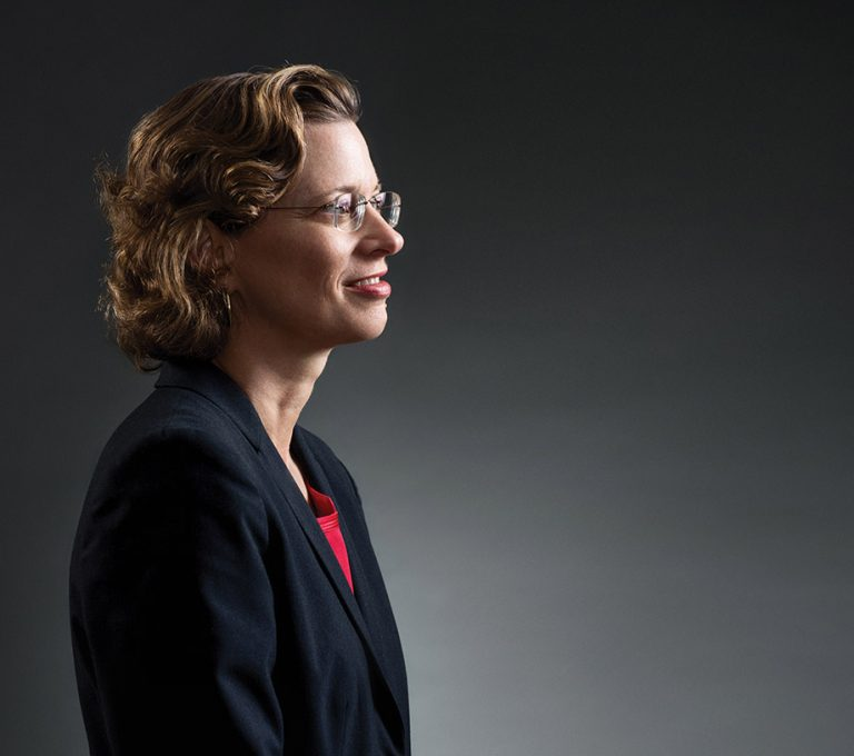 Michelle Nunn returns to her nonprofit roots as head of CARE USA