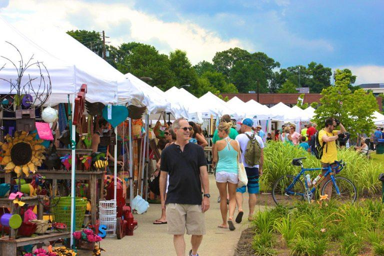 19 Atlanta festivals to enjoy in June