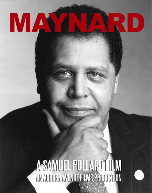 Maynard Jackson documentary in the works